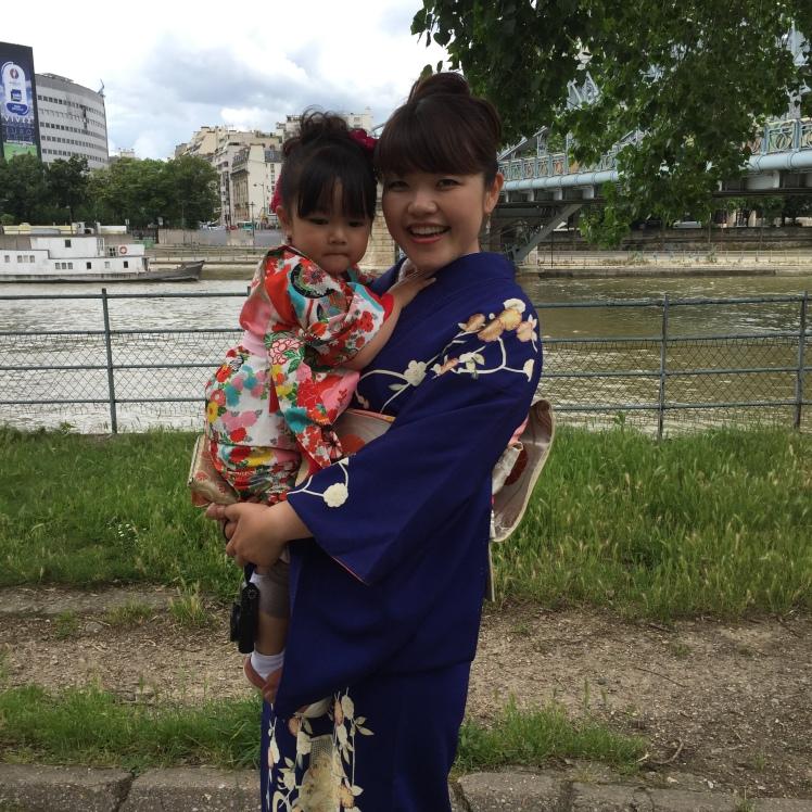dogile japonaises traditionnelles