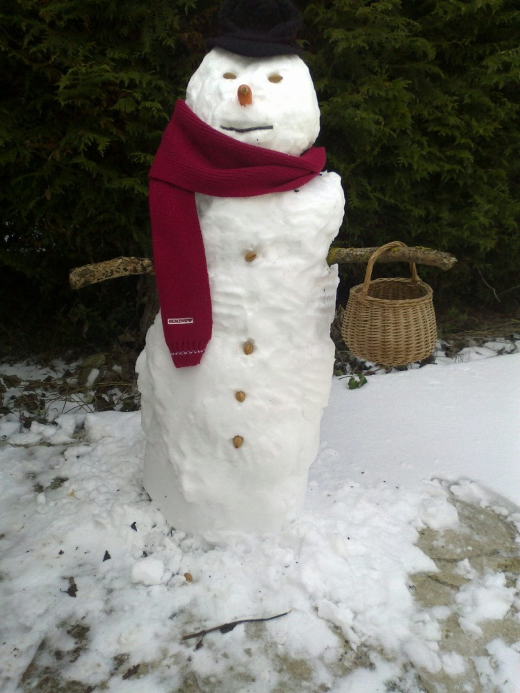 01032018 homme de neige